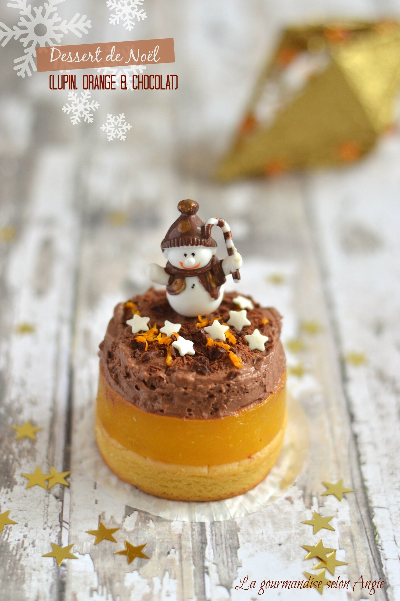 Dessert de noel original et facile 28 images dessert for Dessert original et facile