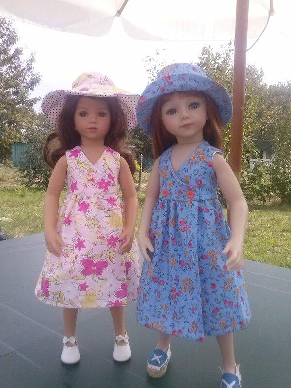 Joëlle les petites fée de Noushka21