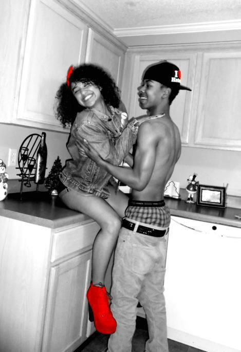 black lesbian couples with swag tumblr