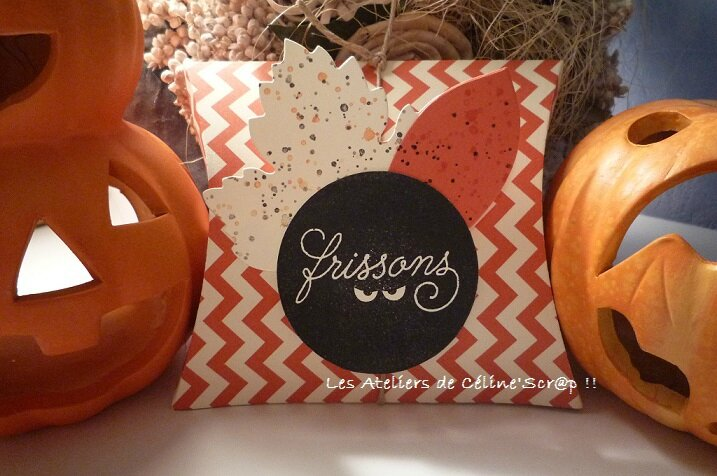 Boîte Halloween 4