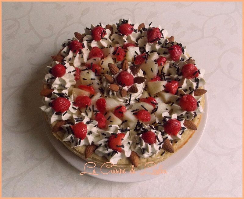 couronne-flan-pommes-poires-fraises2