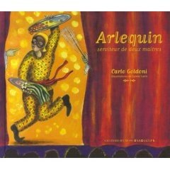 arlequin