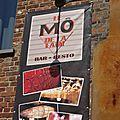Le mô de la faim tournai belgique bar restaurant