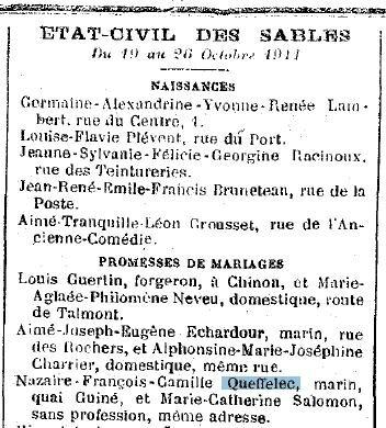1911 le 28 octobre_2