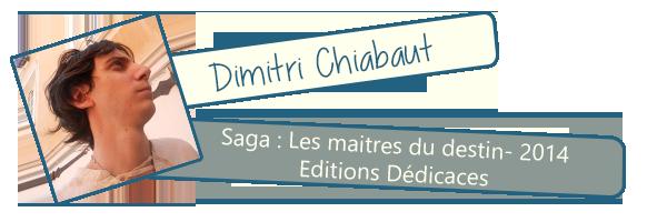 Dimitri Chiabaut