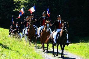 Fête des Pyrénées 11 juin