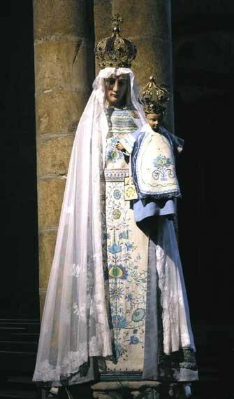 Notre Dame de Bon secours de Guingamp