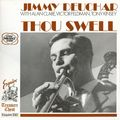 Jimmy Deuchar With Alan Clare, Victor Feldman, Tony Kinsey - 1954-55 - Thou Swell (Esquire)