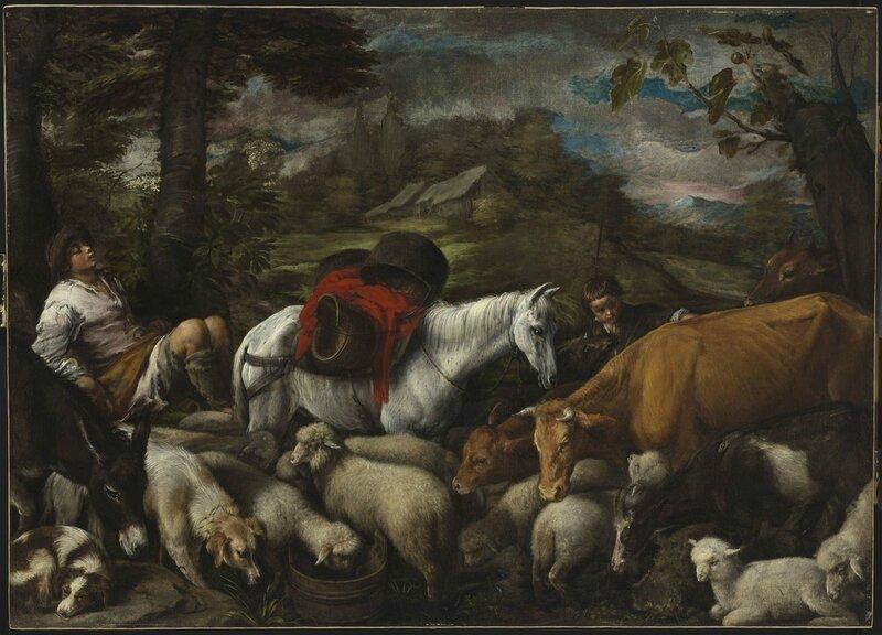 Bassano Pastoral