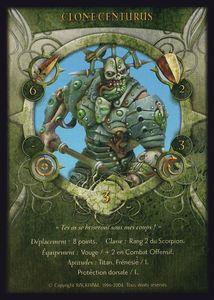 Carte - Clone Centurus(2)