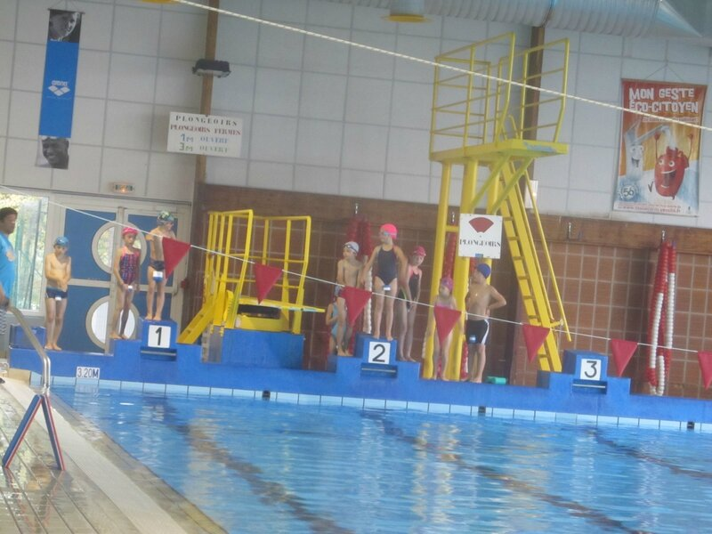 natation la piscine de grand champ saint bily blog