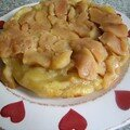 TARTE TATIN FACON LENOTRE