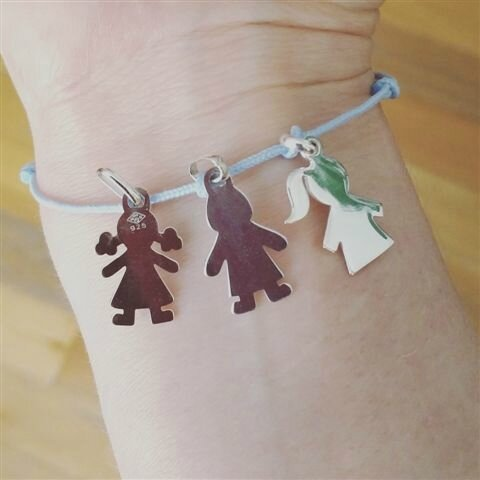Bracelet Atelier de Famille ©Kid Friendly