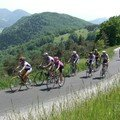 col tourniol cyclo vercors la taiga