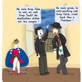 Parisian chronicles #24 - graphic geeks