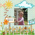 PAGES DIGISCRAP