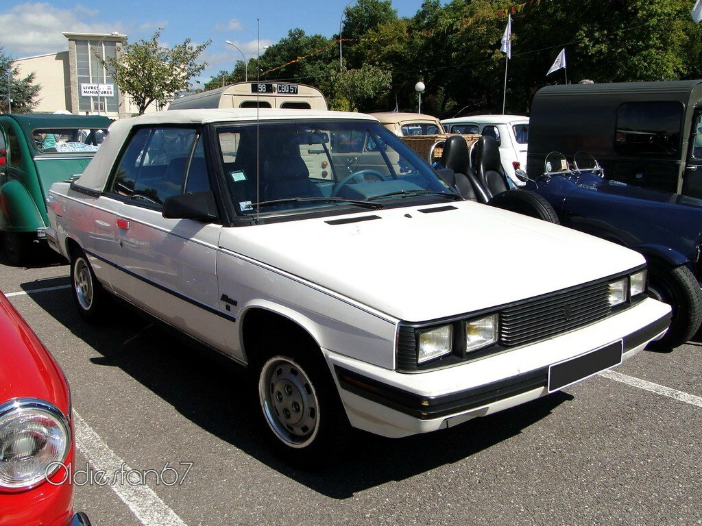 volvo renault alliance 1983 amc/renault alliance specifically the first fruit of the much-trumpeted alliance between amc and france's renault cressida, vw quantum, volvo.