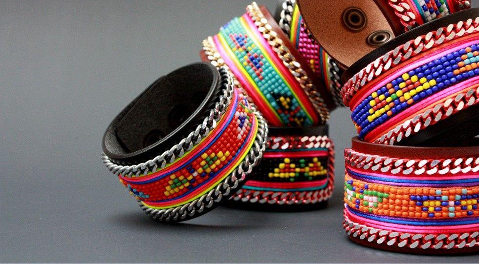 Bracelets Chéyenne