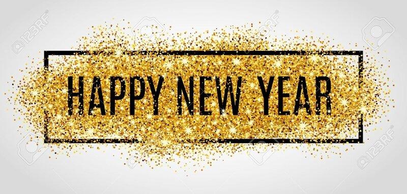 Bonne Année 2018 en Anglais 7