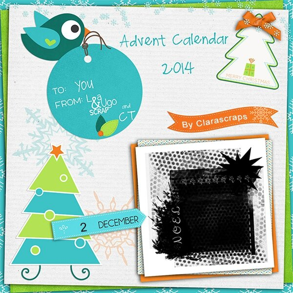 clarascraps_advent calendarLUS_2décPV LUS