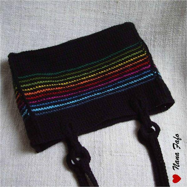 Sac-noir-rayé-multicolor-01