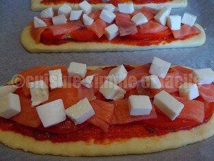 pizza saumon pesto 02