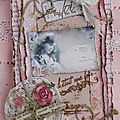 2éme version tag shabby selon tuto