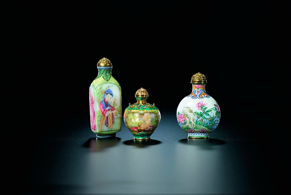 Sotheby's Hong Kong Chinese Works of Art Auction series to take place on 1 & 2 June