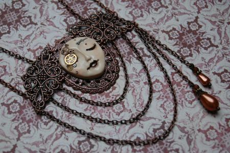 Collier Ultima 1