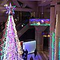 Noël 2014 au forum des halles