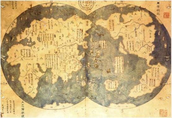 carte-chinoise