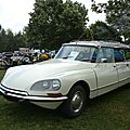 CITROËN DS 20 break Madine (1)