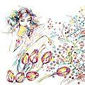 Antoinette fleur