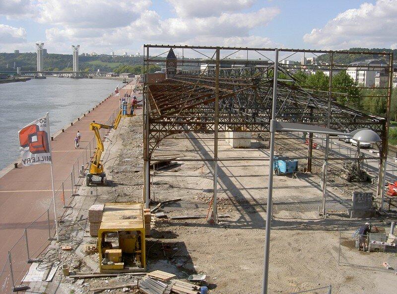 18 - 4 Septembre 2007