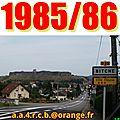 1985 / 86