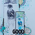 Scrapbooking a4 #183 - scraplift