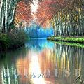 01C. Le Canal du Midi