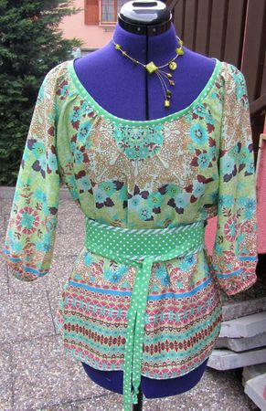 blouse BB