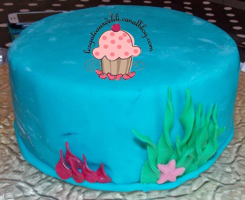 2014 11 09 - Gâteau Nemo (9)