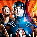 La jsa dans legends of tomorrow