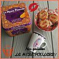 #monavislerendgratuit... nos délicieuses galettes caramel/beurre salé