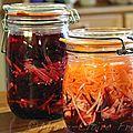 Faut-il ajouter un ferment (ou autre chose) dans une lacto-fermentation de légumes ?