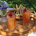 Cocktail primavera