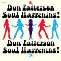 Don Patterson - 1966 - Soul Happening! (Prestige)