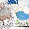 Mailart de Piggy 057