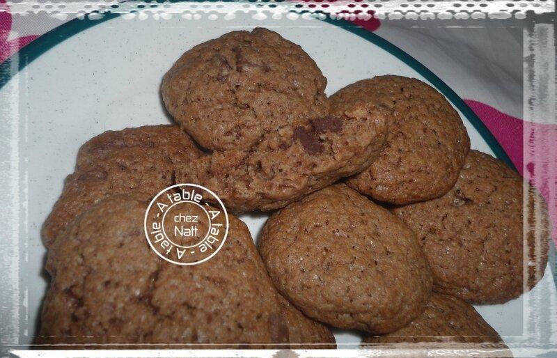 cookies au nesquik 2