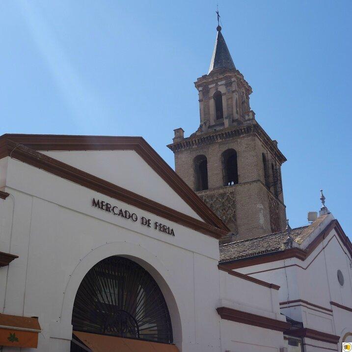 Mercado de Feria (1)