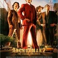 Anchorman 2: The legend continues (A.McKay)