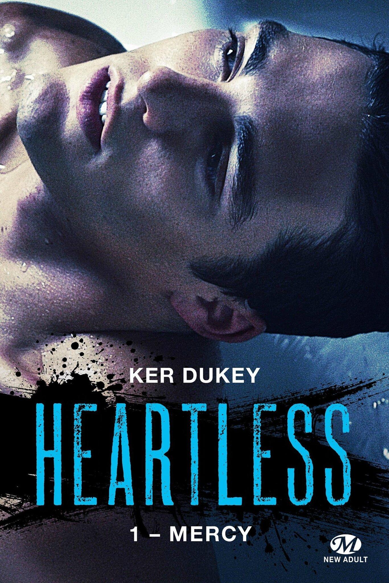 RESULTATS CONCOURS : 2 exemplaires de Heartless 1 de Ker Dukey à gagner