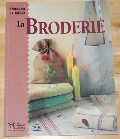 labroderie